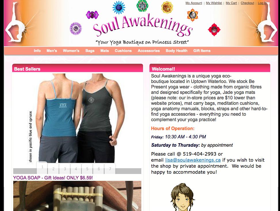 Soul Awakenings